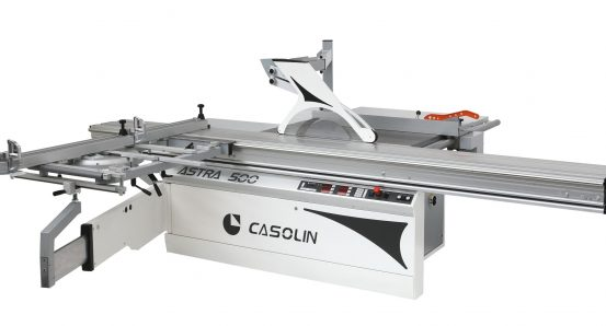 CASOLIN formaatzaag type Astra 400