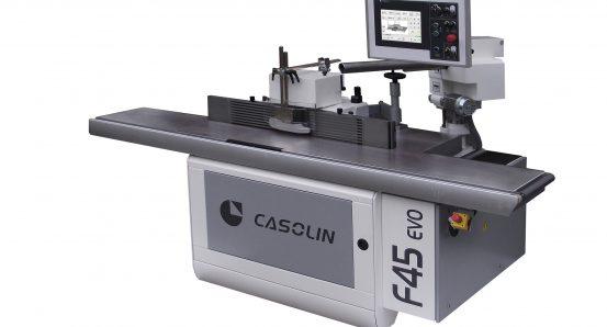 CASOLIN F45 EVO